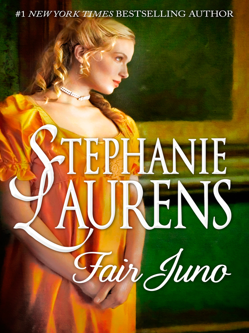Title details for Fair Juno by STEPHANIE LAURENS - Wait list