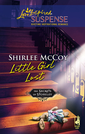 Title details for Little Girl Lost by Shirlee McCoy - Available