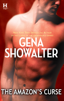 Title details for The Amazon's Curse by Gena Showalter - Available