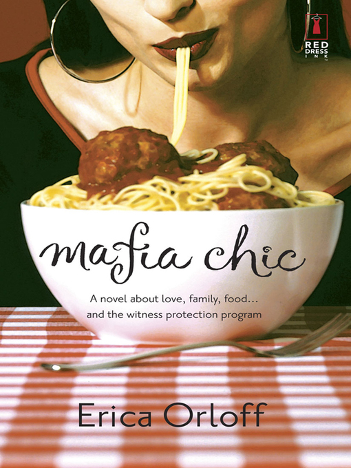 Title details for Mafia Chic by Erica Orloff - Available