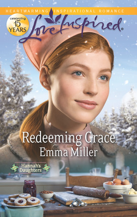 Title details for Redeeming Grace by Emma Miller - Available