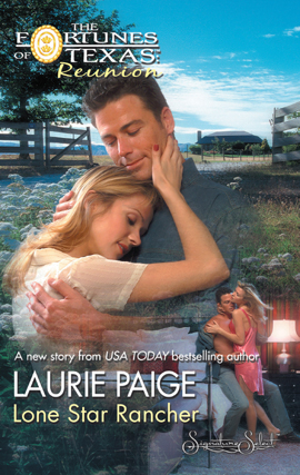 Title details for Lone Star Rancher by Laurie Paige - Available