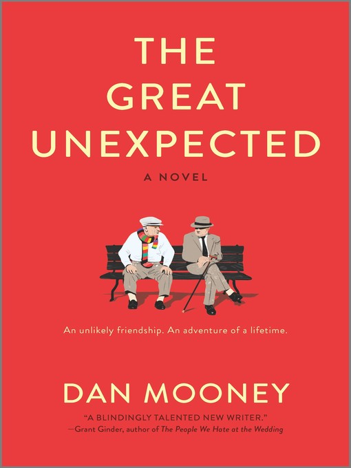 Title details for The Great Unexpected by Dan Mooney - Wait list