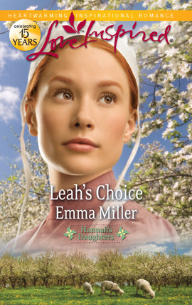 Title details for Leah's Choice by Emma Miller - Wait list