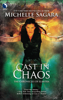 Title details for Cast in Chaos by Michelle Sagara - Available