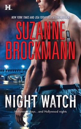 Title details for Night Watch by Suzanne Brockmann - Available