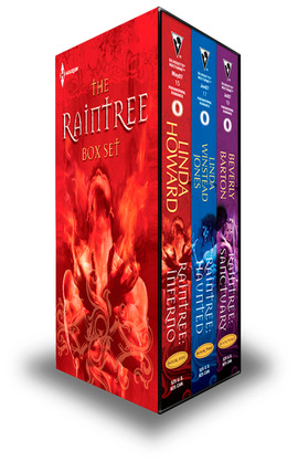Title details for The Raintree Box Set by Linda Howard - Available