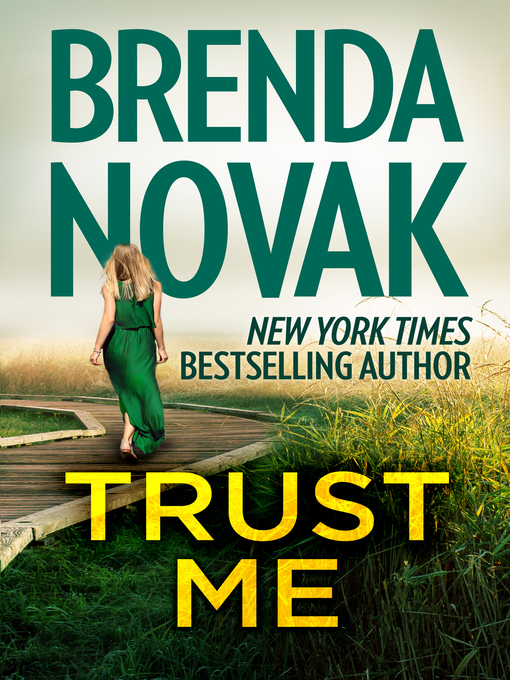 Title details for Trust Me by Brenda Novak - Wait list