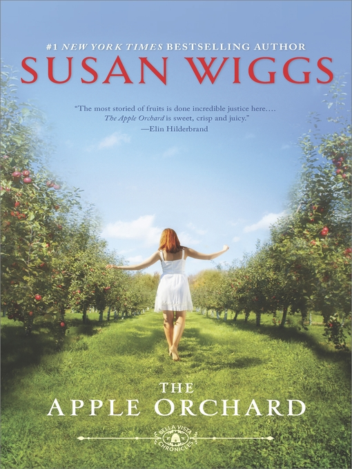 Title details for The Apple Orchard by SUSAN WIGGS - Wait list
