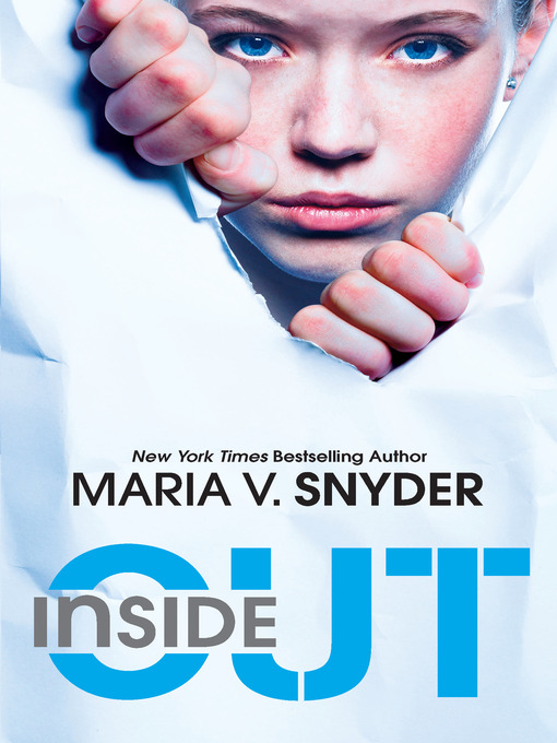Title details for Inside Out by Maria V. Snyder - Available