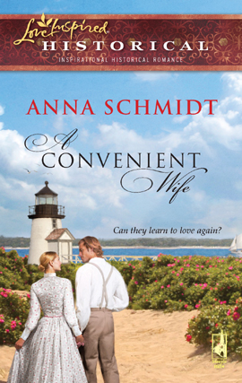 Title details for A Convenient Wife by Anna Schmidt - Available