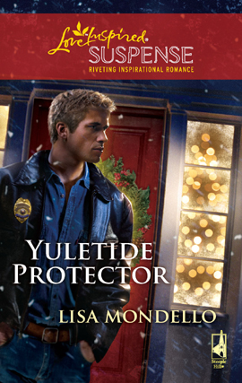 Title details for Yuletide Protector by Lisa Mondello - Available