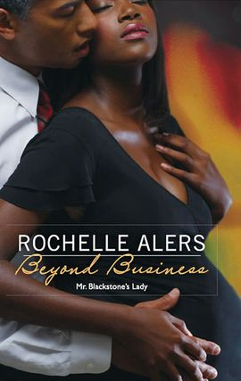 Title details for Beyond Business by Rochelle Alers - Available