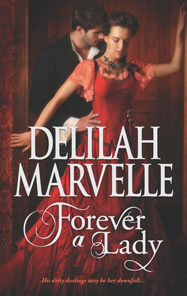 Title details for Forever a Lady by Delilah Marvelle - Wait list
