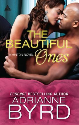 Title details for The Beautiful Ones by Adrianne Byrd - Available