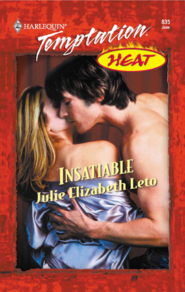 Title details for Insatiable by Julie Leto - Available