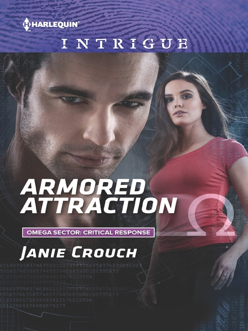 Title details for Armored Attraction by Janie Crouch - Wait list