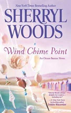 Title details for Wind Chime Point by Sherryl Woods - Available
