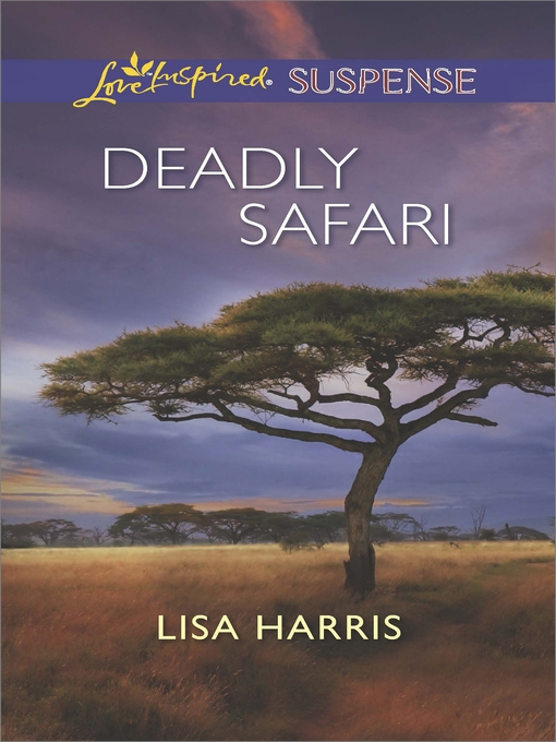 Cover of Deadly Safari