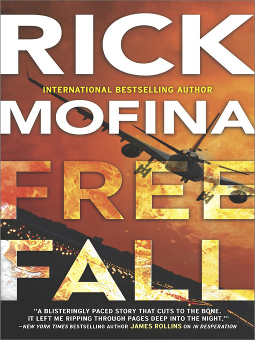 Title details for Free Fall by Rick Mofina - Available