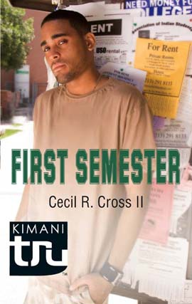 Cover of First Semester
