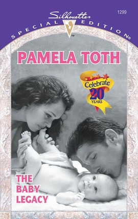 Title details for The Baby Legacy by Pamela Toth - Available