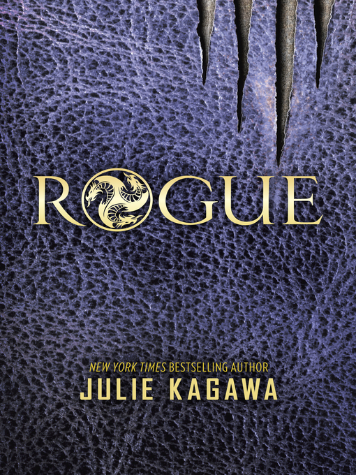 Title details for Rogue by Julie Kagawa - Wait list