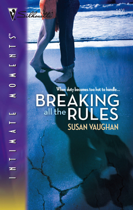 Title details for Breaking All the Rules by Susan Vaughan - Available