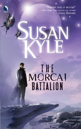 Title details for Morcai Battalion by Susan Kyle - Available