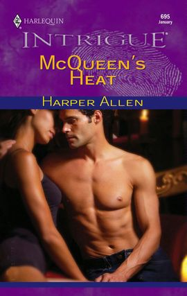 Title details for McQueen's Heat by Harper Allen - Available