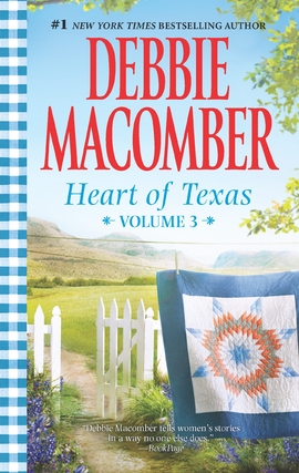 Title details for Heart of Texas Volume 3: Nell's Cowboy\Lone Star Baby by Debbie Macomber - Available