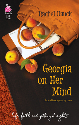 Title details for Georgia on Her Mind by Rachel Hauck - Available