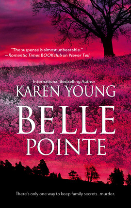 Title details for Belle Pointe by Karen Young - Available