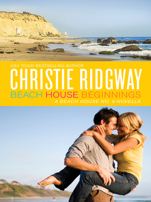 Cover image for Beach House Beginnings