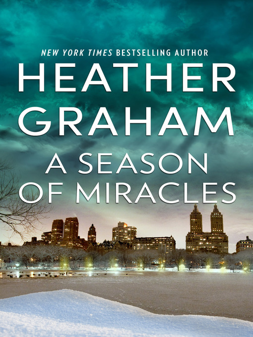 Title details for A Season of Miracles by Heather Graham - Wait list