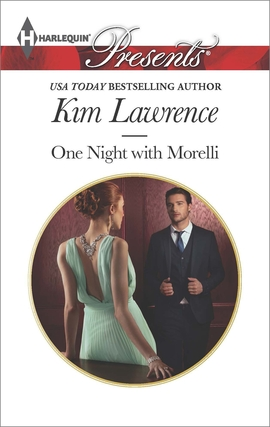 Title details for One Night with Morelli by Kim Lawrence - Wait list