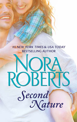 Title details for Second Nature by Nora Roberts - Available