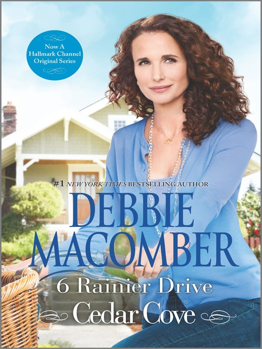 Title details for 6 Rainier Drive by Debbie Macomber - Wait list