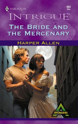 Title details for The Bride and the Mercenary by Harper Allen - Wait list