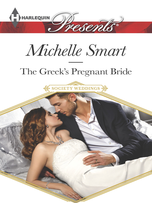 Title details for The Greek's Pregnant Bride by Michelle Smart - Wait list