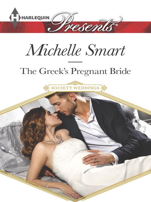 Title details for The Greek's Pregnant Bride by Michelle Smart - Wait list