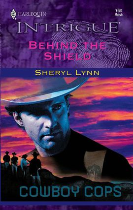 Title details for Behind the Shield by Sheryl Lynn - Available