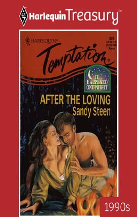 Title details for After the Loving by Sandy Steen - Available