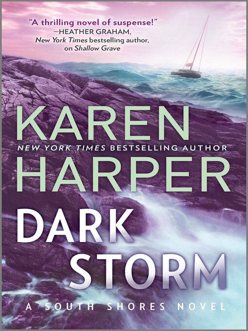 Title details for Dark Storm by Karen Harper - Available