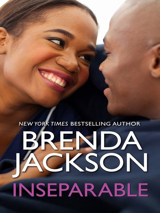 Title details for Inseparable by Brenda Jackson - Wait list
