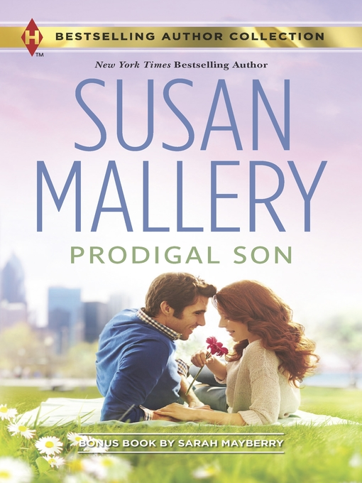 Title details for Prodigal Son: The Best Laid Plans by Susan Mallery - Available