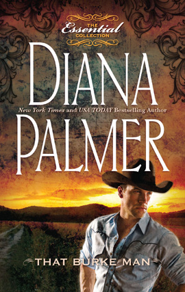 Title details for That Burke Man by Diana Palmer - Wait list