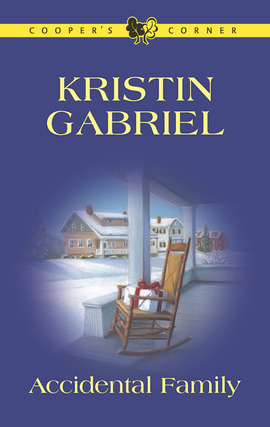 Title details for Accidental Family by Kristin Gabriel - Available