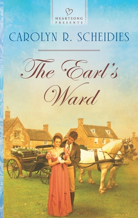 Title details for The Earl's Ward by Carolyn R. Scheidies - Available