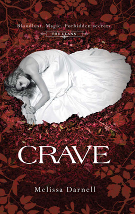 Title details for Crave by Melissa Darnell - Available
